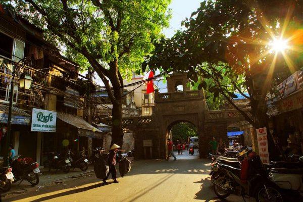 Tìm hiểu lịch sử phố cổ Hà Nội? Nét đặc trưng của phố cổ Hà Nội