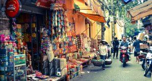 Tìm hiểu lịch sử 36 phố phường -nét đẹp độc đáo giữa lòng Hà Nội