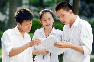 Khối B08 gồm những ngành nào và trường nào?
