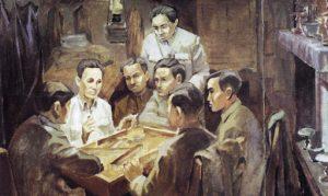 Khái lược lịch sử đảng cộng sản Việt Nam