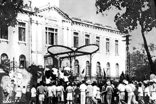 ý nghĩa lịch sử ngày 19 tháng 8 năm 1945