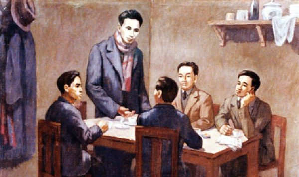 ý nghĩa lịch sử ngày 3 tháng 2 năm 1930
