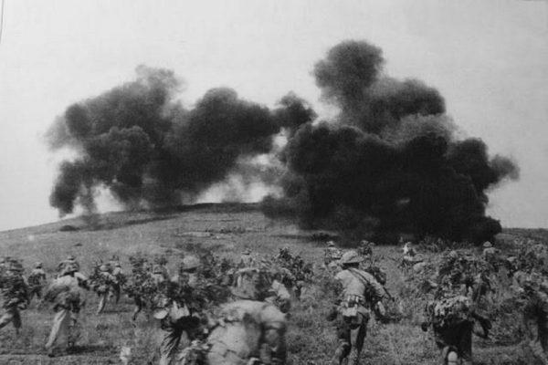 ý nghĩa lịch sử của chiến thắng Điện Biên Phủ