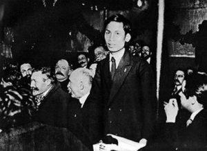 khái quát về lịch sử đảng cộng sản việt nam